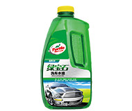 龜牌洗車水蠟